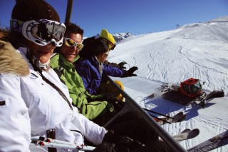 Forfait de ski Tribu Valloire