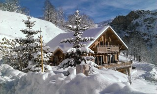 Booking chalet Valloire Réservations