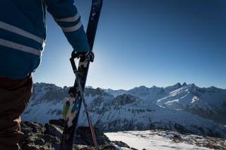 location materiel de ski valloire