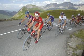 Séjour Cyclo et VTT