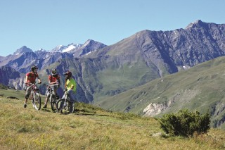Cycling or Mountain Biking Stay - Valloire