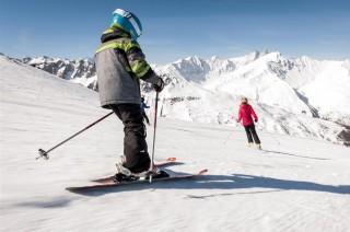Ski de printemps Valloire