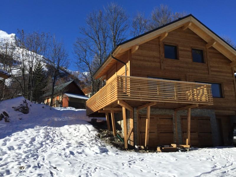 Chalet Les grands Ducs - Valloire - Les Verneys - Séjour au ski