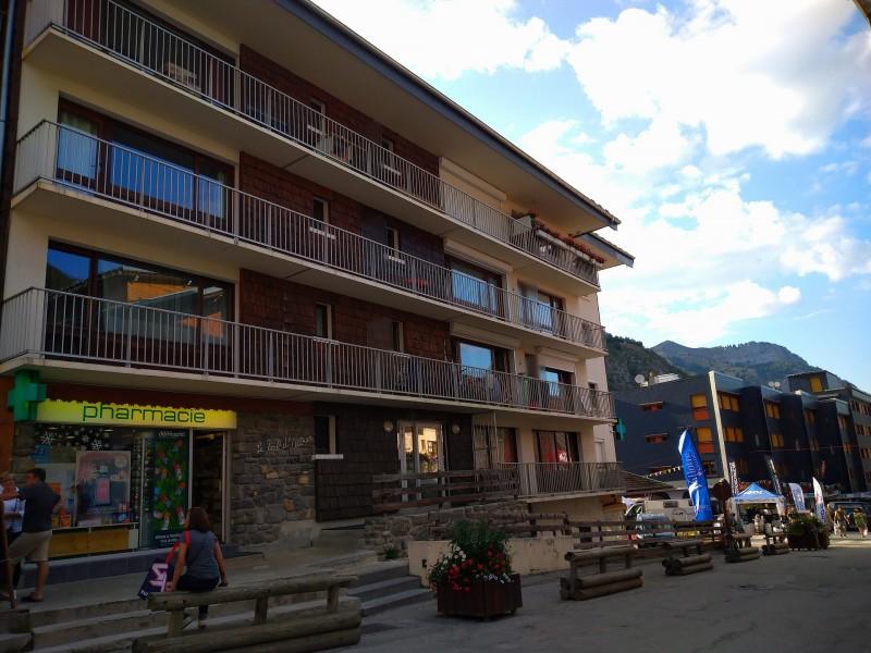 val d'auréa vacances ski valloire