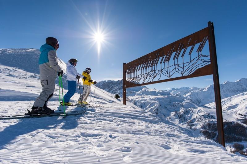 Forfait de ski Valloire