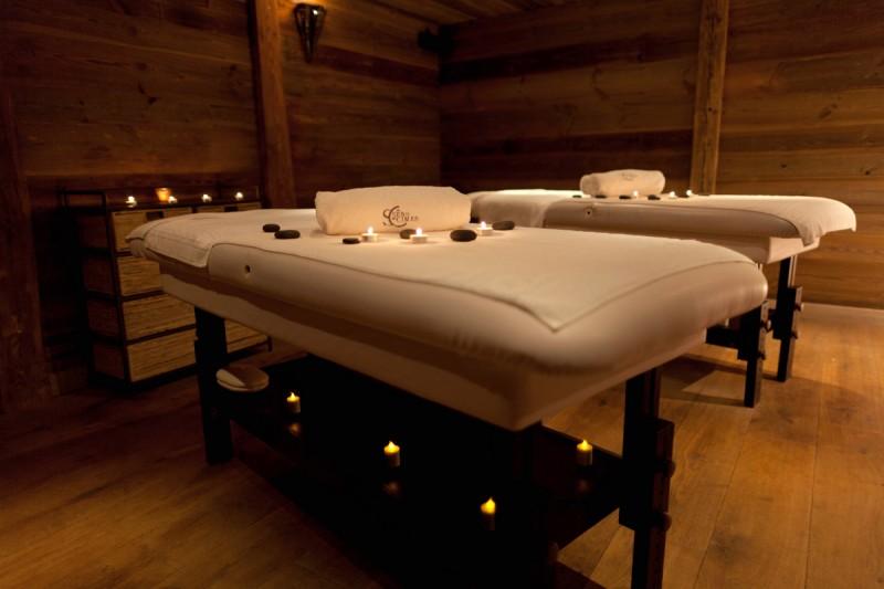 Massage Sens des Cimes Valloire Réservations