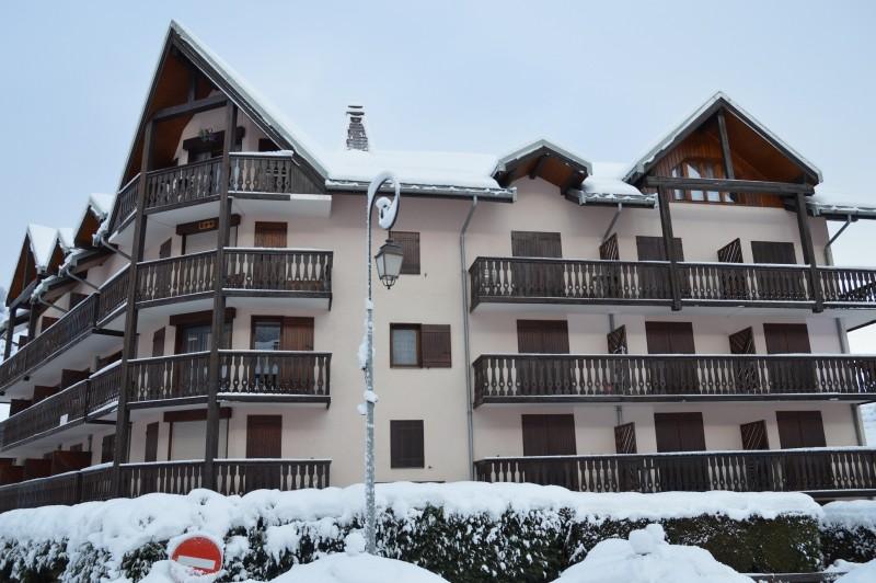 Résidence Tigny - Valloire - Séjour Ski