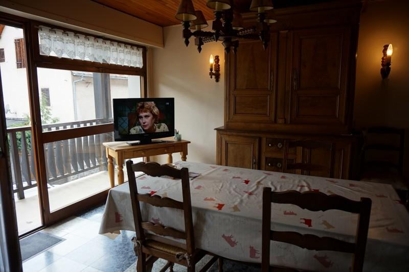 Séjour - Caribou 2ème étage - Valloire