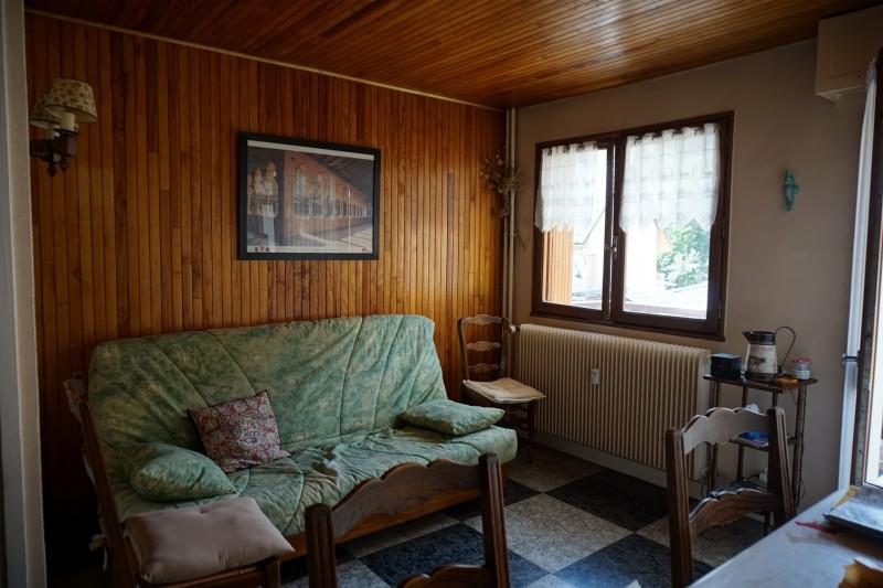 Salon - Caribou 2ème étage - Valloire
