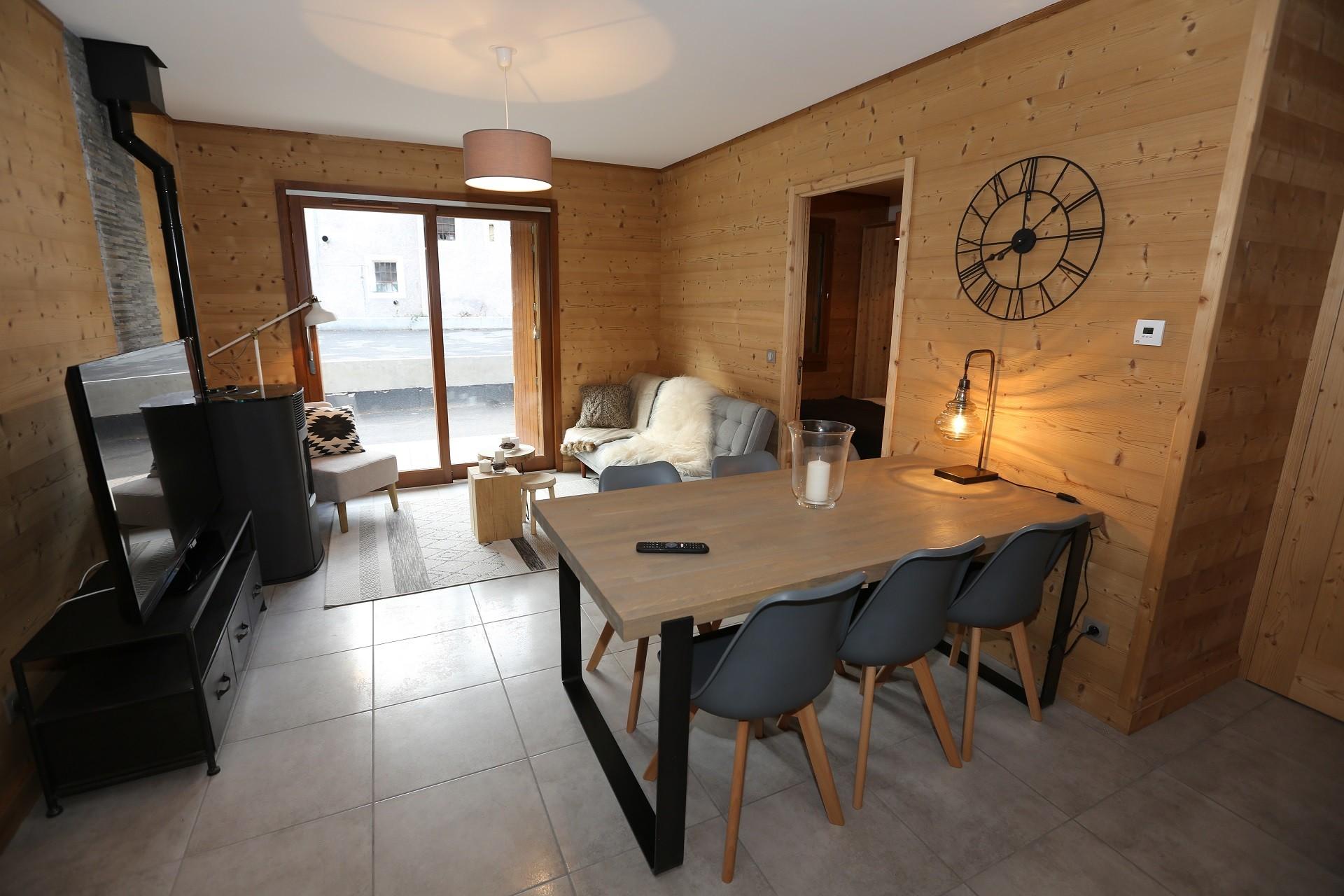 Residence Maison Blanche Lille location le cœur alpin (n°004) - residence l'epinette